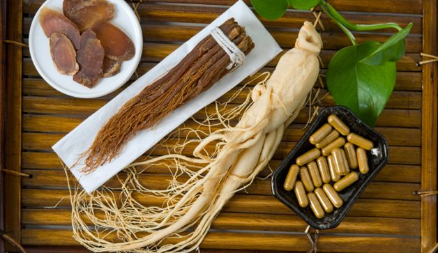Red Ginseng actually helps normalize your body's stress response. This means if your nervous system's response to stressors is excessive, it brings it down; if it's deficient, it brings it up.   #smoothiefactoryaus #sfa #ginseng #PreventionMag   (Image courtesy: prevention.com)