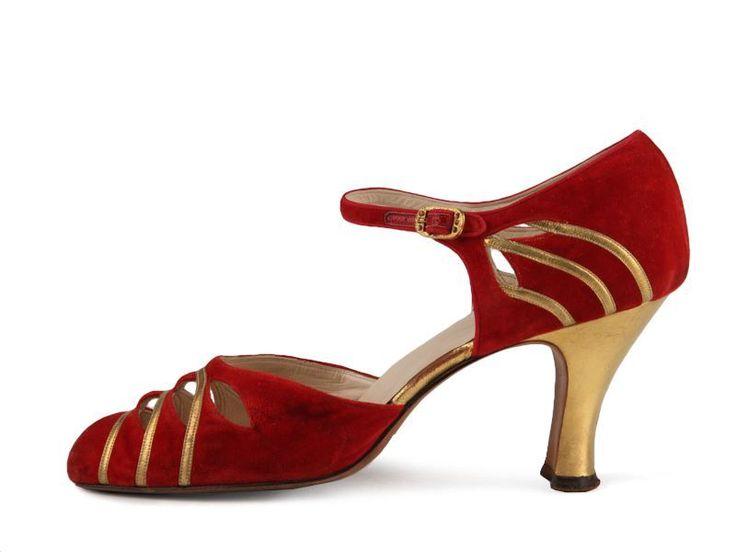 Best 25  Evening shoes ideas on Pinterest | Red heels wedding ...