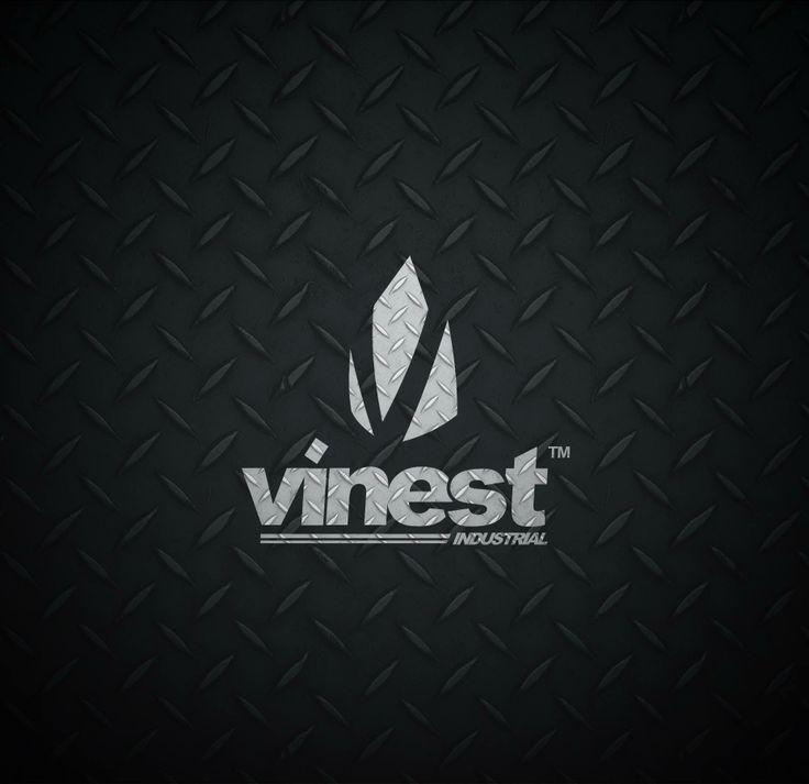 vinest industrial logo