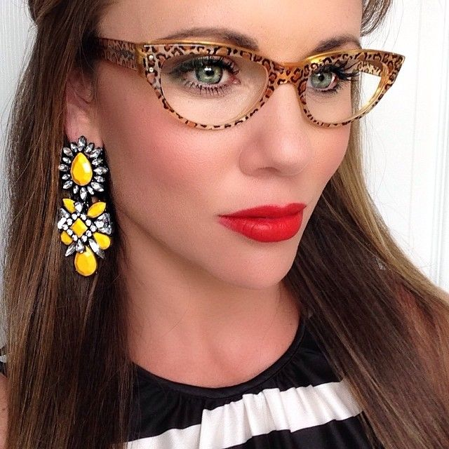 Lafont panther print cat-eye glasses!! COME GET THESE AT OUR TRUNK SHOW!! OCTOBER 23, 2014 @ 385 Prospect Ave. Hackensack, NJ 07601. PLEASE CALL FOR ANY QUESTIONS! #201-646-9090 http://www.focuseyehealth.com/whats-new/New-News-Item,801722