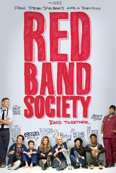 seriál Red Band Society online