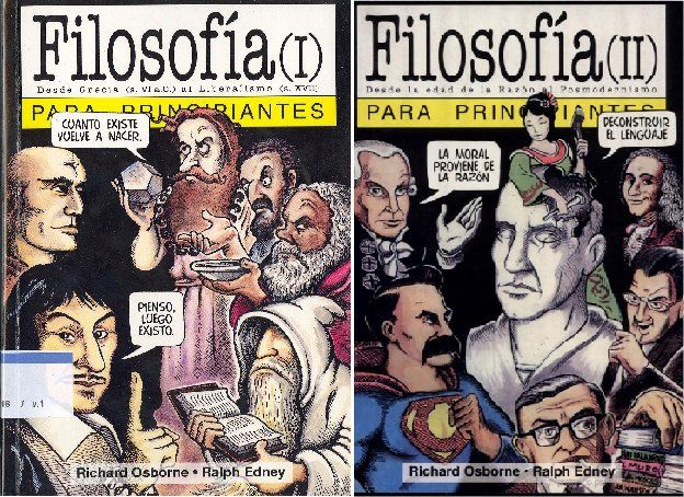 """Filosofía para principiantes"" de Eduardo del Rio (RIUS) PDF+online « Metodologiaecs"