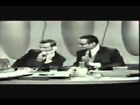 "Steve Allen & Johnny Carson ""Prank-Call"" Jack Paar"