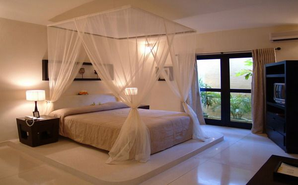 25+ Best Ideas About Romantic Bedroom Design On Pinterest