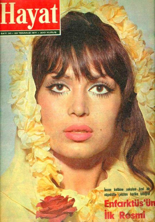 Türkan Şoray, 1971