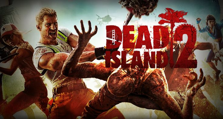 Dead Island 2 PC Game 2015 Download