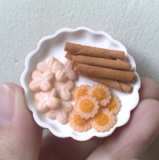amazing miniature food