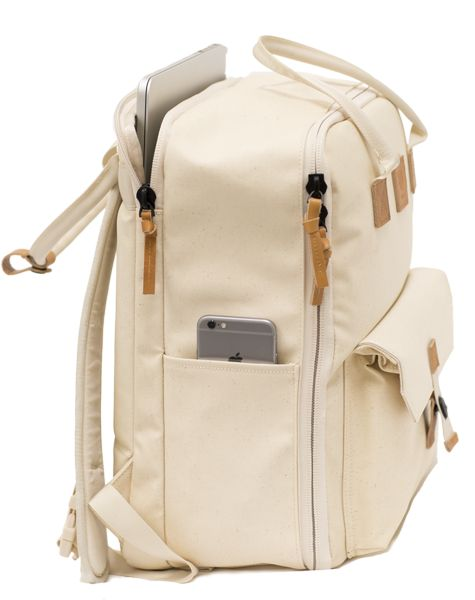 Simple travel backpack $99.00Hannah Bunker