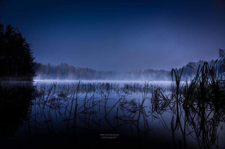 Home lake - null