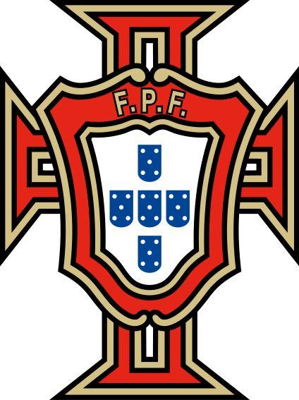 Portugal National Football Team Logo .