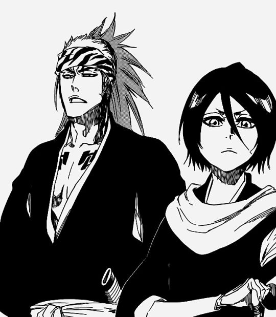 rukia and renji relationship quotes