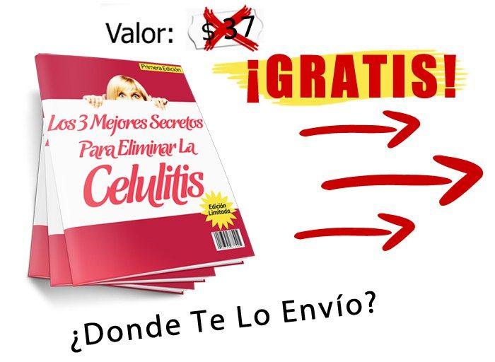 Anti Celulitis Casero Crema Casera contra la celulitis Receta Casera contra la celulitis