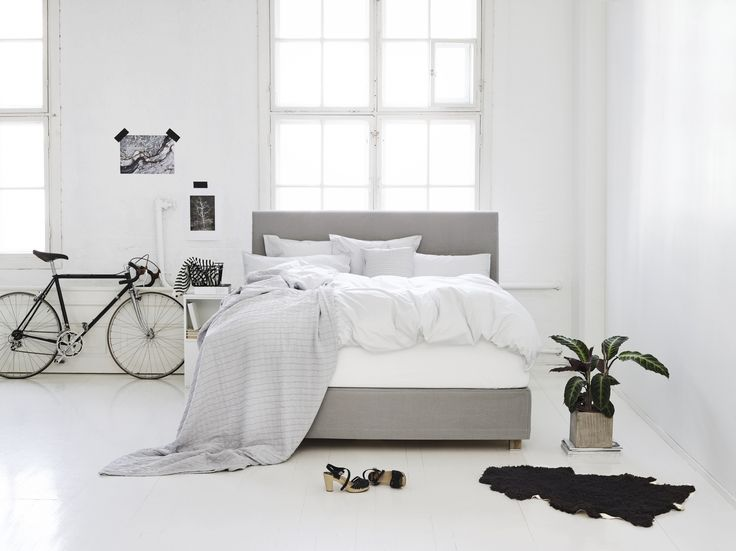 A good quality nordic frame bed is both comfortable and good for your health. These practical beds are ideal for those who love Scandinavian simplicity and down-to-earth style.