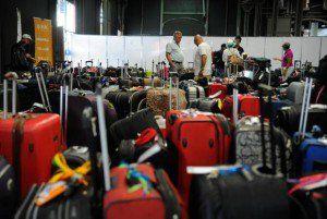 Fim da franquia de bagagens em voos nacionais