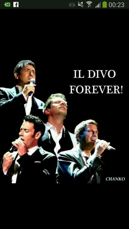 77 best images about il divo on pinterest barbra streisand you raise me up and unchained melody - Il divo unchained melody ...