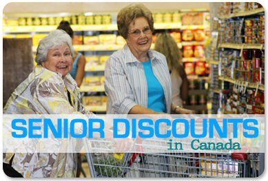 Discounts for Seniors! If you're a senior (or you know a senior) looking to save money, look no further. Thanks to the help of many on our Facebook page, I