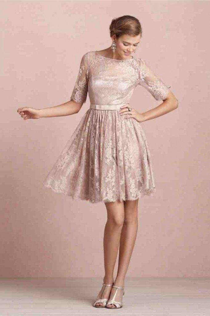 Mejores 19 imágenes de Champagne Bridesmaid Dresses en Pinterest ...