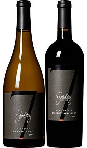Elway's Reserve Wine Mixed Pack, 2 x 750ml Wine