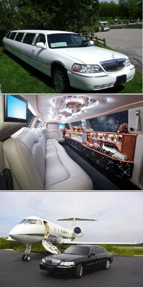 The 25 Best Prom Limo Ideas On Pinterest Chiffon Prom