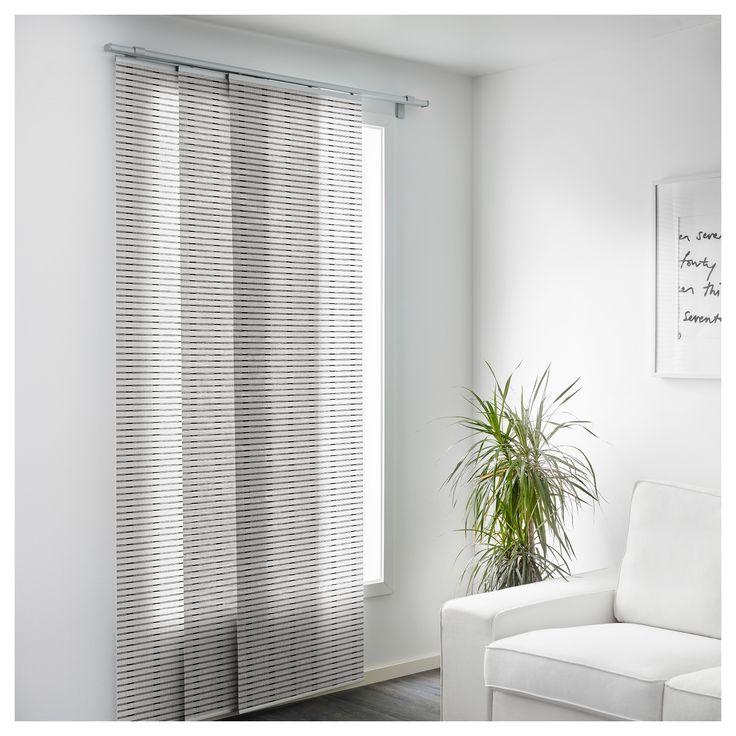 Ikea Curtain Ideas : Ideas about ikea panel curtains on pinterest
