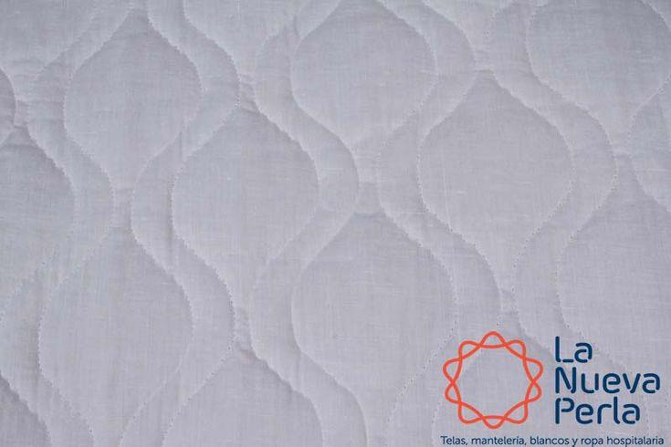 La Nueva Perla  Cubre colchón y Cubre almohada