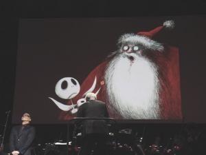 Danny Elfman's music from the films of Tim Burton • Hellocoton.fr