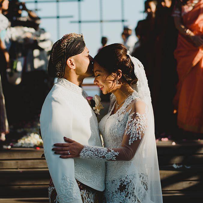 Tips foto liputan wedding bands