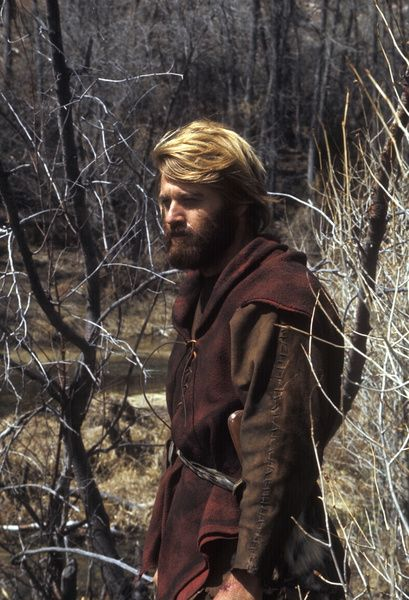 Jeremiah Johnson--- not sure why he was included---he was a mountain man, like Grizzly Adams,  not a cowboy