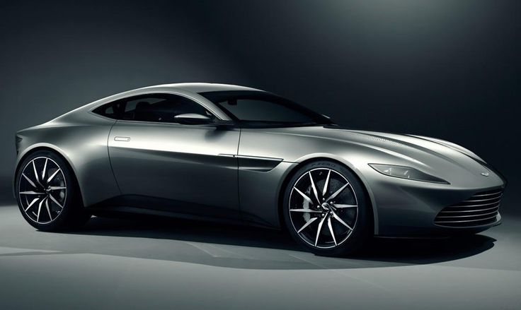 """Reports on Aston Martin's DB9 replacement as starting to surface and it looks like it's slated for a 2017 release date and that Aston will be skipping ahead and calling it the """"DB11""""."""