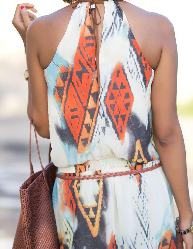 : Summer Dresses, Fashion, Style, Clothes, Printed Dresses, Closet, Prints, Wear