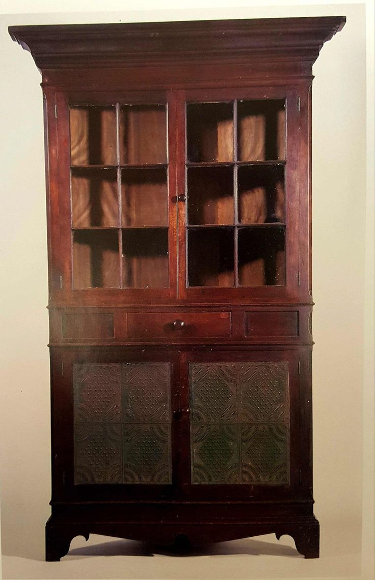 Wythe County  VA  walnut corner cupboard with lower safe  includes two sets  of. 167 best Pie Safes images on Pinterest   Antique furniture