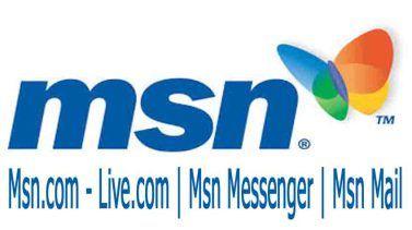 Msn Website - Live Login | Msn Messenger | Msn Mail - Silvercrib
