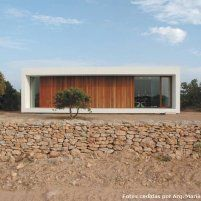 Lo mínimo, lo máximo - Casas - Revista Espacio&Confort - Arquitectura y Decoración