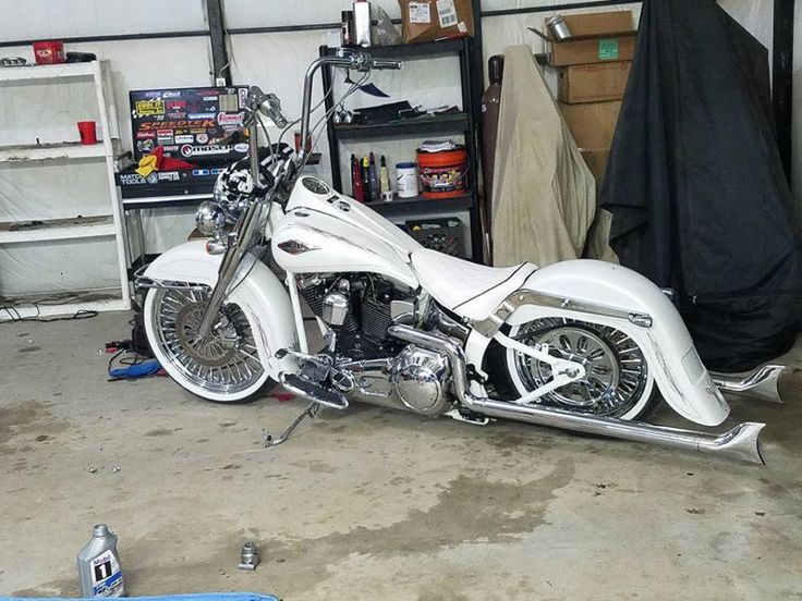 16 best cholo deluxe images on pinterest build credit for Harley davidson motor credit