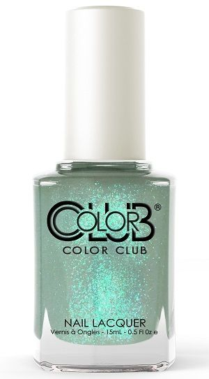 Color Club On The Bright Side Nail Polish 1143 | Color Club Nail ...