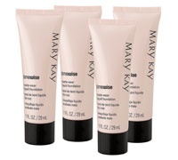 TimeWise® Matte-Wear® Liquid Foundation $20 per bottle - I have it in Ivory 2 and Ivory 3 - I also have samples if you need to try out your shade