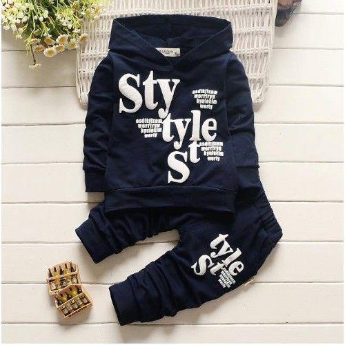 Style Laci Erkek Çocuk Eşofman Takımı 39,95 TL ile n11.com'da! Erdem Eşofman