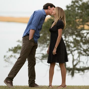 Brand-New Photos From the Next Nicholas Sparks Movie, The Choice: Glamour.com