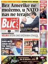 Blic Online | Najtiražnije novine u Srbiji