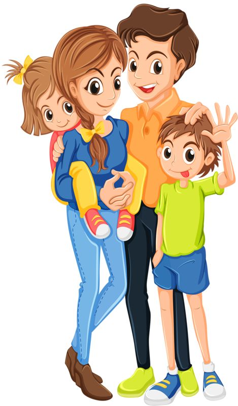 family in clipart - photo #27