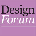 Design Forum logo