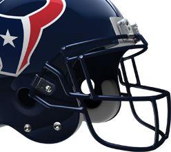 Houston Texans 2013 Regular Season Schedule