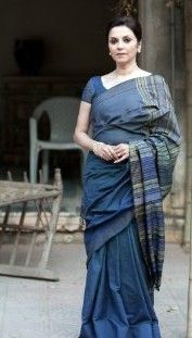 Best Traditional Sarees in a Movie