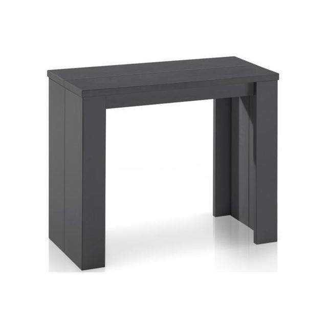 Les 25 meilleures id es de la cat gorie table console for Table extensible victoria