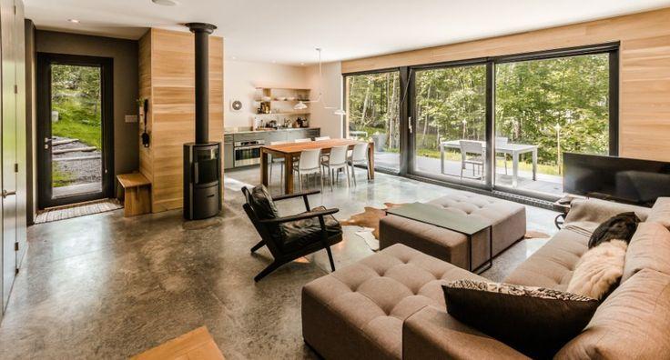 Maison à un étage et demi à vendre à Lac-Supérieur, 15799225 - Via Capitale