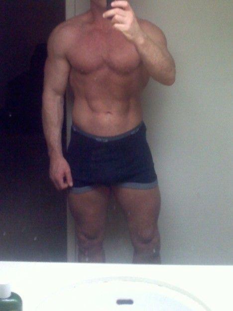 Realjock Profile photo for masculineromeo