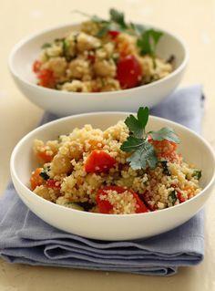 Cous cous ai datterini e prezzemolo || Cirio, gusta la nostra ricetta. #coucous #pomodoro #recipe #tomato #ricetta #italianrecipe