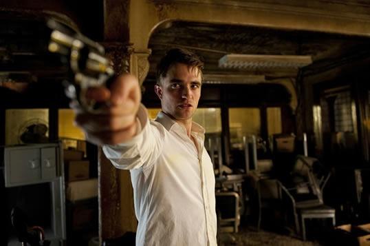 Cosmopolis Trailer Robert Pattinson