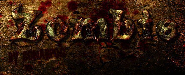 Zombie style by sonarpos