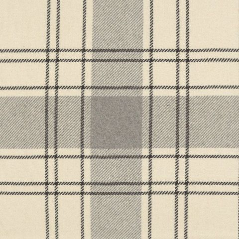 Vebier Plaid - Caribou - Alpine Lodge - Fabric - Products - Ralph Lauren Home - RalphLaurenHome.com